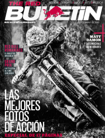 THE RED BULLETIN – Septiembre 2013