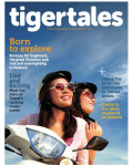 TIGER TALES – September/October 2013