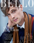 BELLO – September 2013
