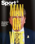 SPORT MAGAZINE- September 6 2013