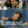 TENNIS NOW MAGAZINE – US Open review