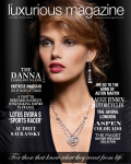 LUXURIOUS MAGAZINE – Autumn 2013