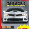 CARS GLOBAL MAG – September 2013