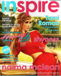 INSPIRE VIRTUAL MAG – September/October 2013