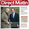 DIRECT MATIN – 26 septembre 2013
