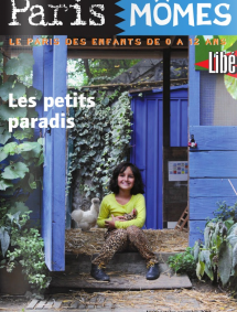 PARIS MOMES – Octobre/Novembre 2013