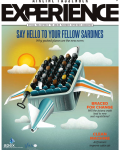 EXPERIENCE – October 2013