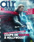 AIR LE MAG – Octobre 2013