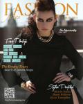 FASHION FACES – October 2013