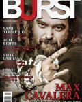 BURST – November 2013