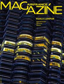 AIR FRANCE MAGAZINE – Mars 2013