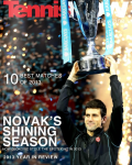 TENNIS NOW MAGAZINE – 2013 Tennis Year in Review