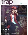 TRAP MAGAZINE – December-January 2014