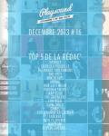 PLAYSOUND – Décembre 2013