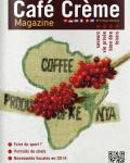 CAFE CREME – Hiver 2013
