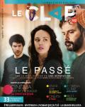 LE CLAP – Janvier 2013