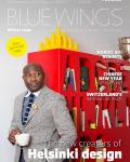 BLUEWINGS – January 2014