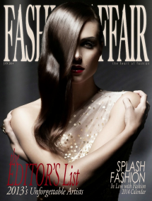 FASHION AFFAIR- January 2014