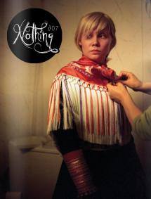 NOTHING – Janvier 2014