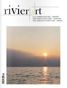 RIVIERART – Janvier 2014