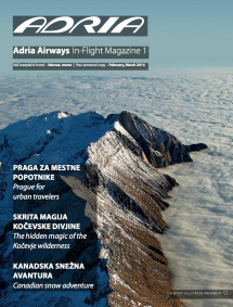ADRIA – February/March 2014