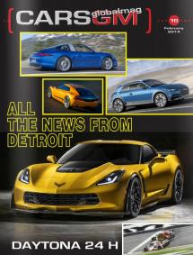 CARS GLOBAL MAG – February 2014