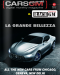 CARS GLOBAL MAG – March 2014