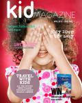 KID MAGAZINE – April 2013