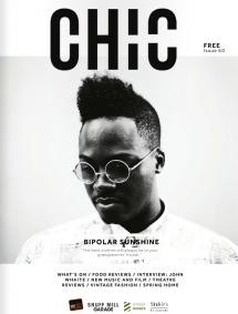 CHIC – May 2014