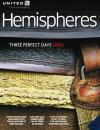 HEMISPHERES – May 2014