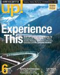 UP! – May 2014