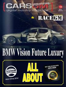 CARS GLOBAL MAG – May 2014