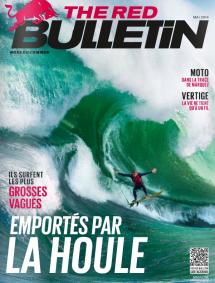 THE RED BULLETIN – Mai 2014