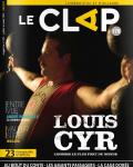 LE CLAP – Juillet/Août 2013