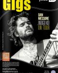 GIGS – July 2013