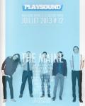 PLAYSOUND – Juillet 2013