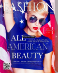 FASHION FACES – July 2013