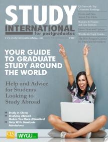 STUDY INTERNATIONAL – Summer 2013