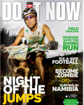 DO IT NOW – August 2013