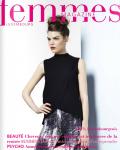 FEMMES MAGAZINE – Septembre 2013
