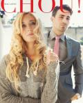 CHOU! – Septembre 2013