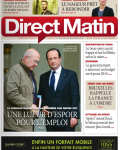 DIRECT MATIN – 26 septembre 2013